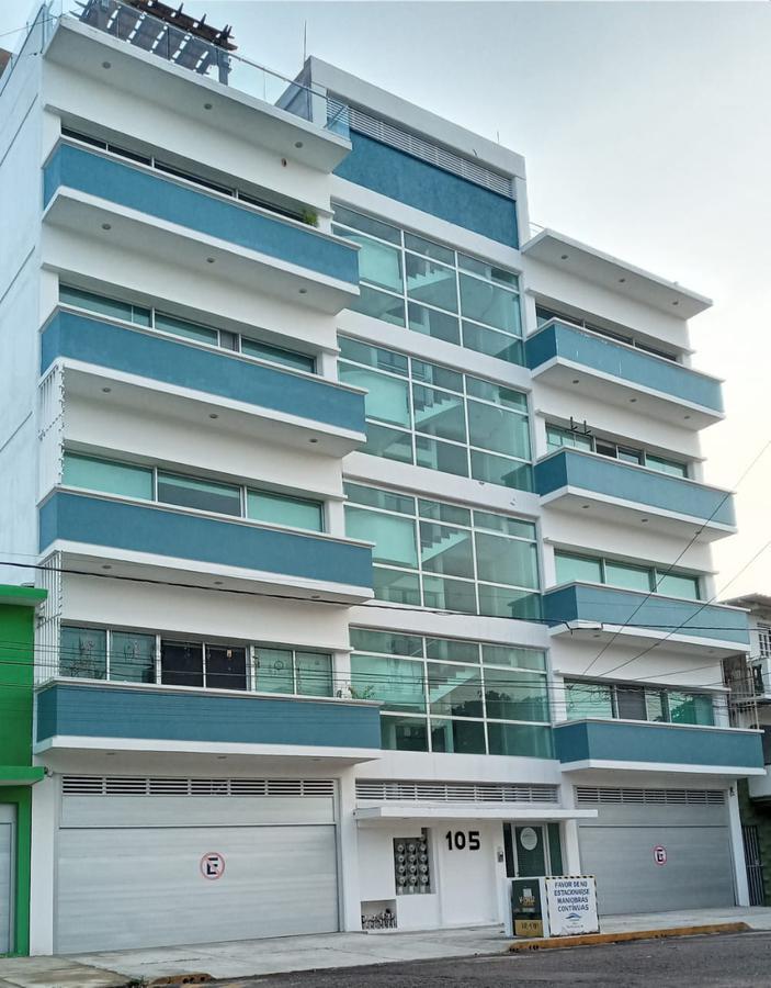 Foto Departamento en Venta en  Costa Verde,  Boca del Río  COSTA VERDE, Departamento en VENTA de 3 recámaras, con seguridad las 24 horas