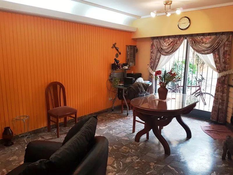 Foto Casa en Venta en  Villa Luro ,  Capital Federal  VICTOR HUGO 1200