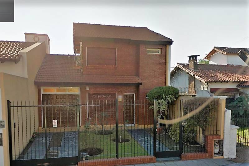 Foto Casa en Venta en  Ramos Mejia,  La Matanza  Alte. G, Brown