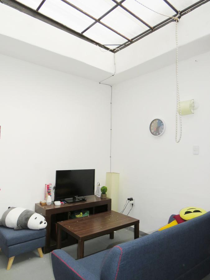 Foto Apartamento en Venta en  La Blanqueada ,  Montevideo  Ayuí  3409/04