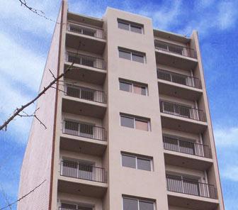 Foto Departamento en Venta en  Abasto,  Rosario  Ituizango al 1100