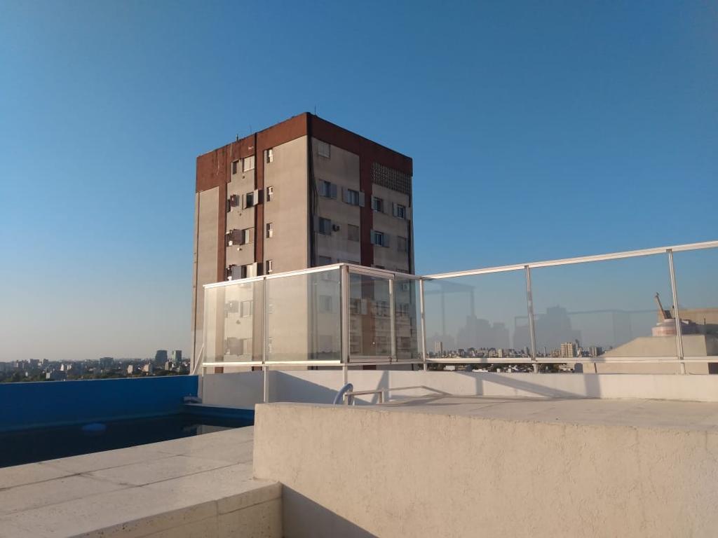 Foto Departamento en Alquiler temporario en  Villa Urquiza ,  Capital Federal  Quesada al 5100