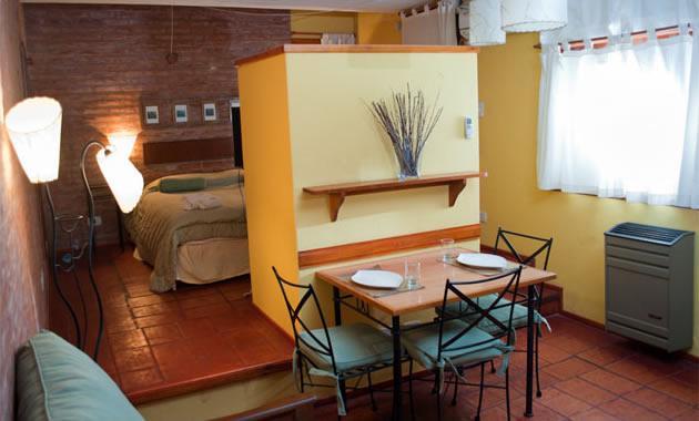Foto Hotel en Venta en  Mar De Las Pampas ,  Costa Atlantica  Los Cóndores y Barlovento