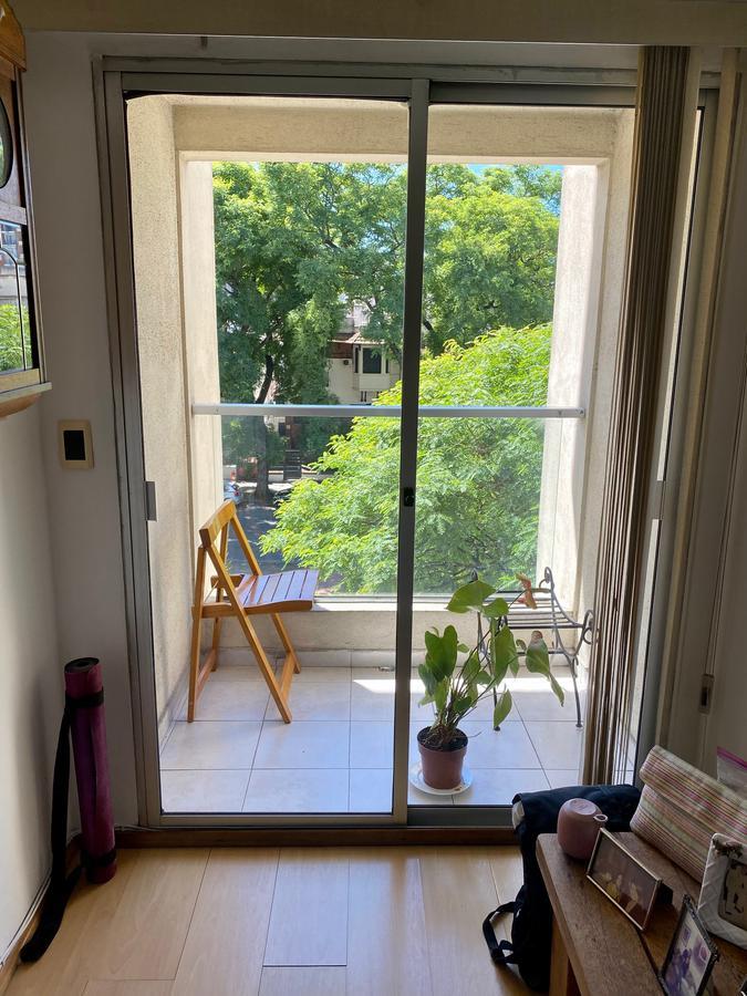 Foto Apartamento en Alquiler en  Pocitos ,  Montevideo  Br. Artigas Cercano Facultad Arquitectura