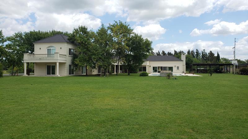 Foto Casa en Venta en  San Vicente ,  G.B.A. Zona Sur  Fincas de San Vicente