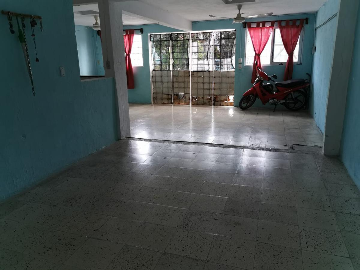 Foto Casa en Venta en  Lombardo Toledano,  Cancún  Lombardo