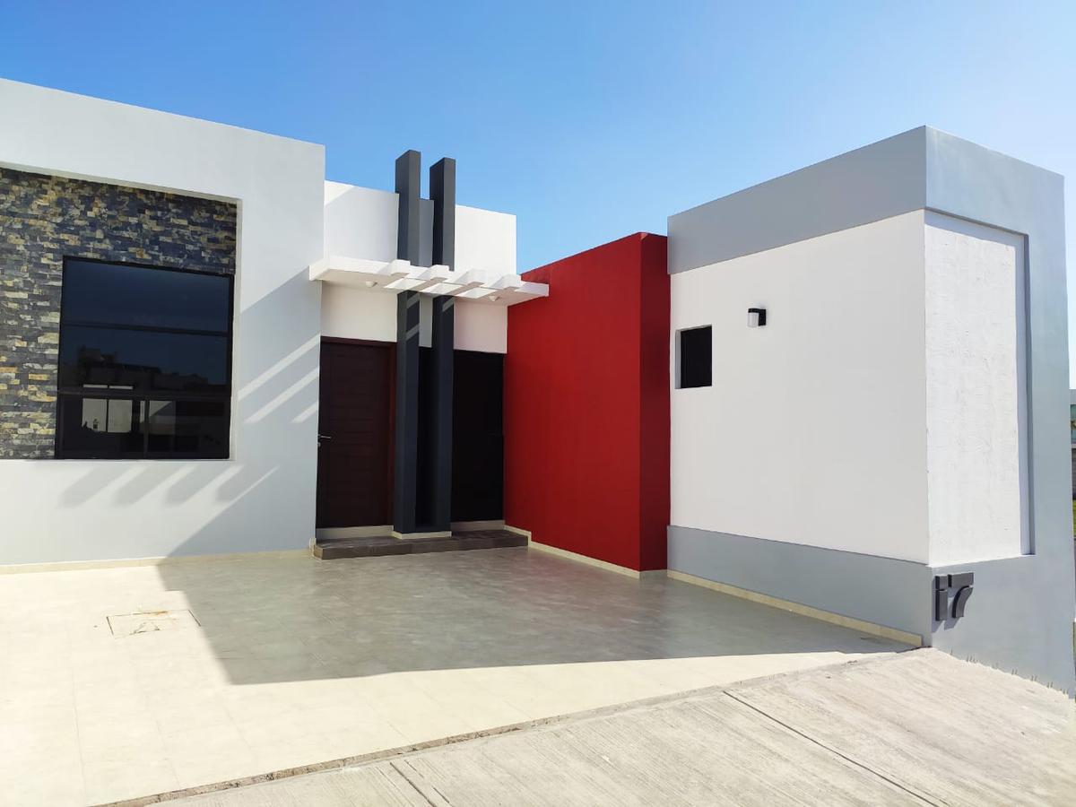 Foto Casa en Venta en  Alvarado ,  Veracruz  Riviera Veracruzana , Alvarado
