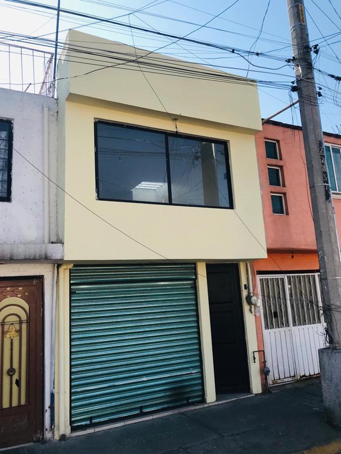 Foto Edificio Comercial en Venta en  Izcalli Cuauhtémoc,  Metepec  CASA COMERCIAL  EN VENTA IZCALLI CUAUHTEMOC V, METEPEC
