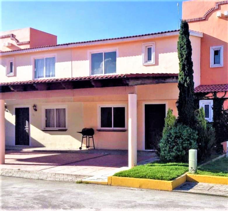 Foto Casa en Renta en  San Andrés,  Calimaya  Casa en Renta en Residencial San Andrés, Calimaya.