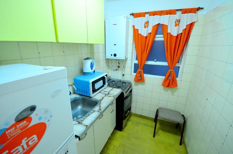 Foto Departamento en Alquiler temporario en  Palermo Soho,  Palermo  CABRERA, JOSE ANTONIO entre MALABIA y ARMENIA