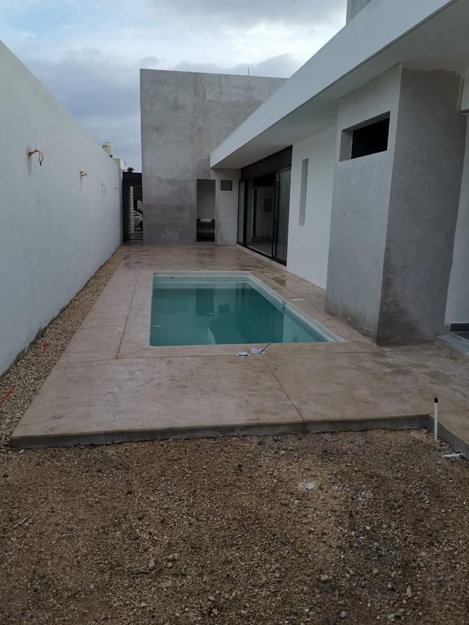 Foto Casa en Venta en  Conkal ,  Yucatán  ARBÓREA | LOTE 41 | CONKAL