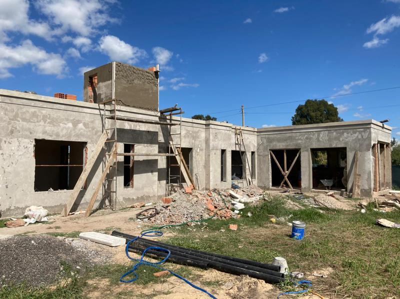 Foto Casa en Venta en  Funes City,  Funes  Funes City - Entrega Julio 2021