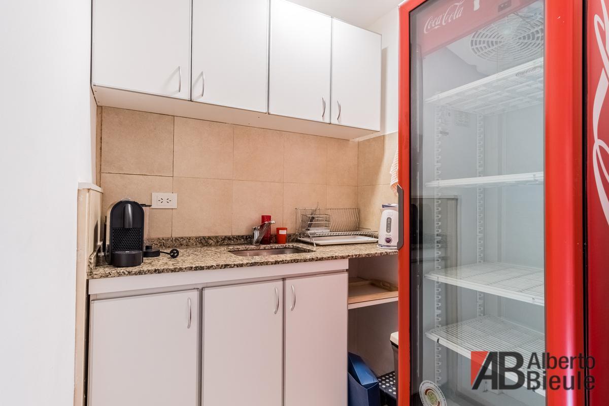 Foto Oficina en Alquiler en  Recoleta ,  Capital Federal  Juncal 1311 piso 1°, Recoleta