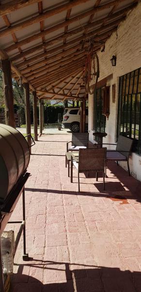 Foto Departamento en Alquiler en  Manuel Alberti,  Pilar  formosa al 900