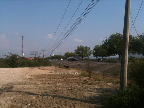 Foto Campo en Venta en  La Lima,  San Pedro Sula  TERRENO COMERCIAL EN SAN PEDRO SULA - LA LIMA
