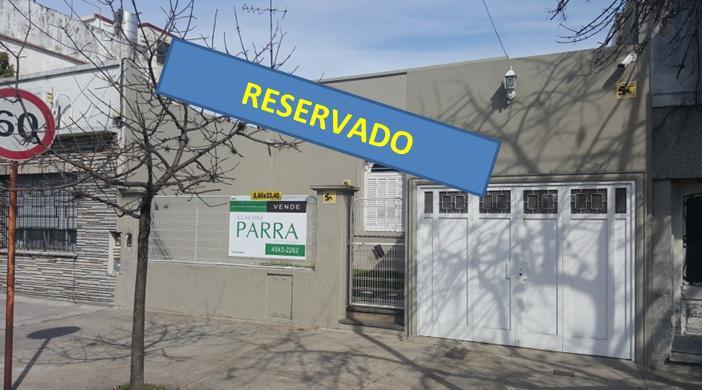 Foto Casa en Venta en  Saavedra ,  Capital Federal  donado al 3700