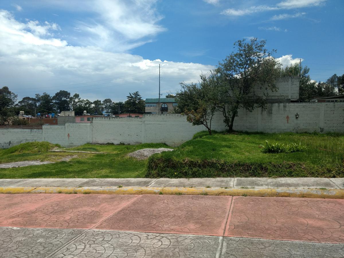 Foto Terreno en Venta en  Ixtlahuaca de Rayón Centro,  Ixtlahuaca  Terreno Residencial en Venta Cerca del Centro de Ixtlahuaca, Estado de México