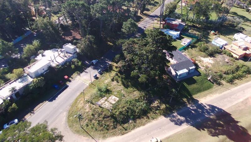 Foto Terreno en Venta en  San Rafael,  Punta del Este  Venta terreno apto vivienda, PH, San Rafael