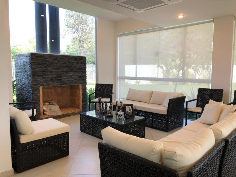 Foto Casa en Alquiler temporario | Alquiler en  San Bernardino,  San Bernardino   Puerta del Lago, San Bernardino