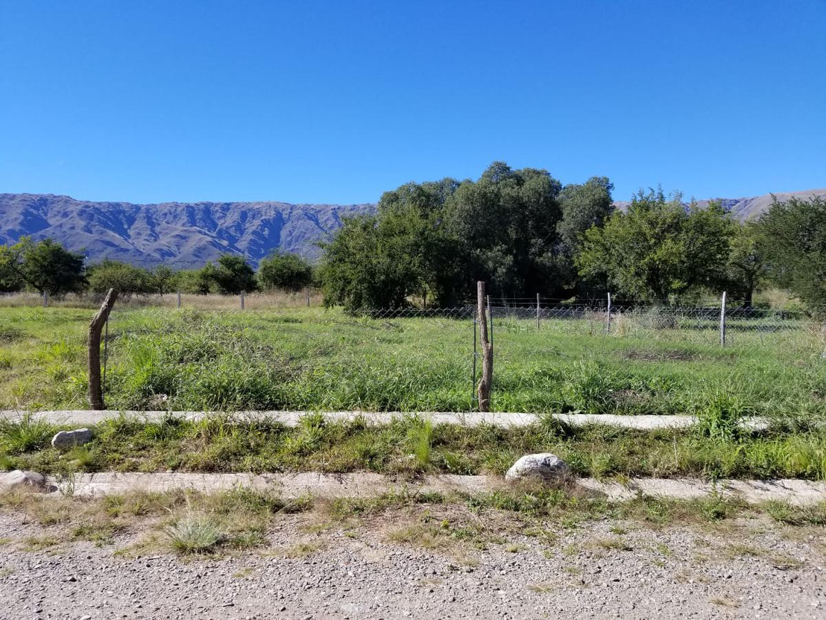 Foto Terreno en Venta en  Las Moreras,  Merlo  VENDO INCREIBLE LOTE DE 1503 M2 EN LAS MORERAS III MERLO SAN LUIS TERCER MICROCLIMA DEL MUNDO