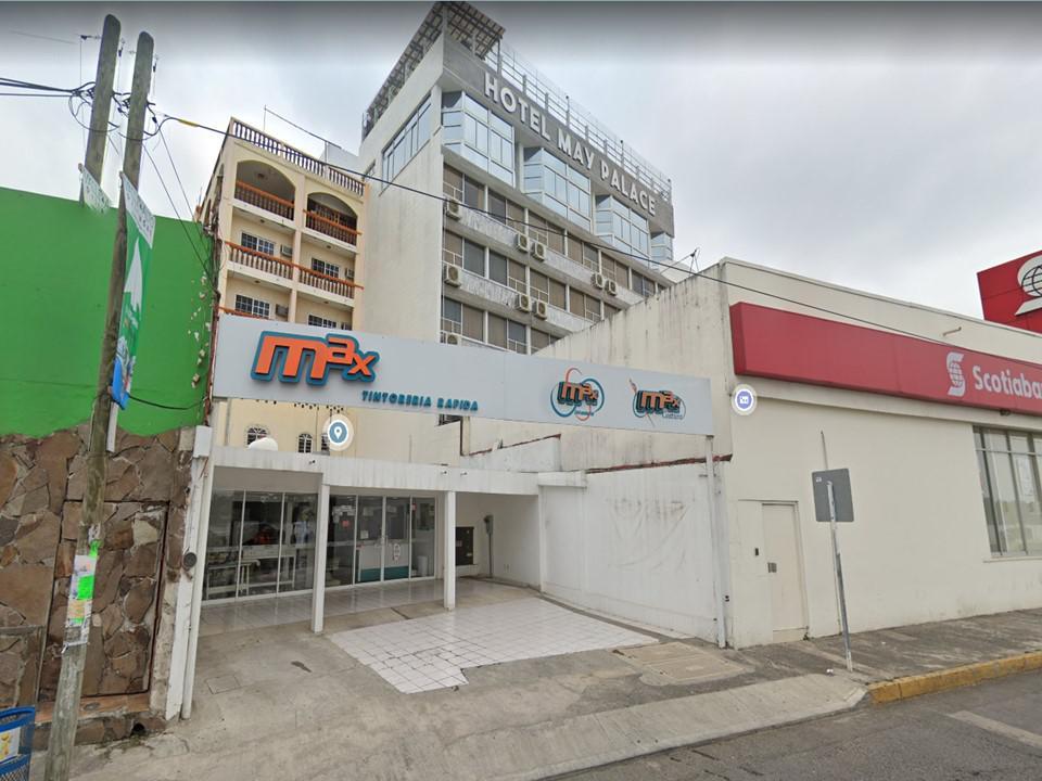 Foto Local en Renta en  Centro,  Tuxpan  LOCAL EN RENTA CON VISTA AL RÍO SOBRE BOULEVARD