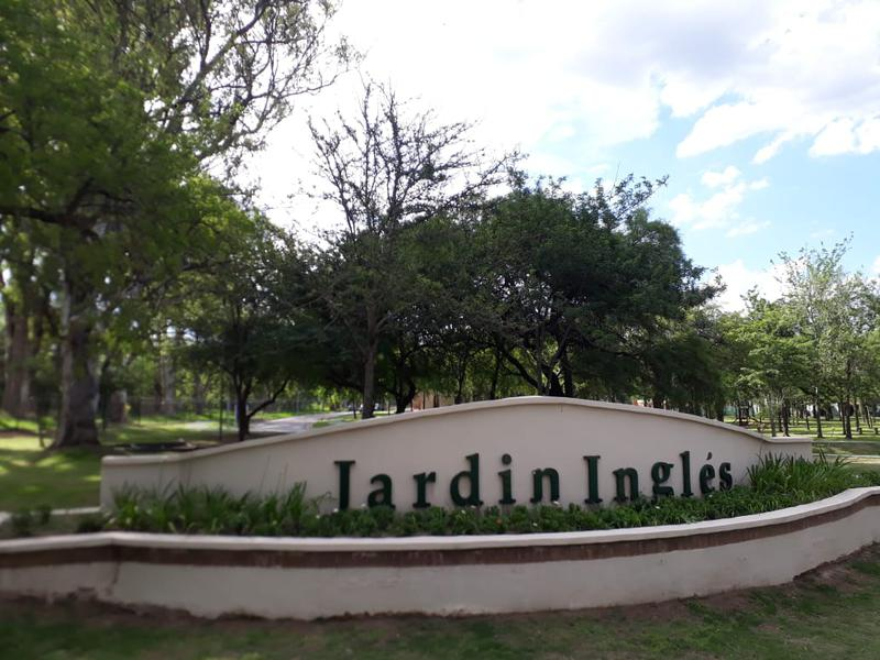 Foto Terreno en Venta en  Valle Escondido,  Cordoba Capital  Valle Escondido - Jardín Ingles