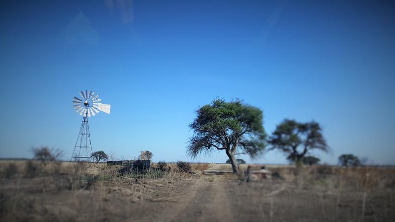 Foto Campo en Venta en  Las Pampas,  Santa Rosa  Tita Merello