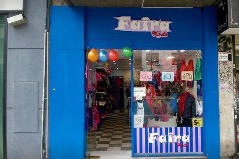 Foto Local en Alquiler en  Almagro ,  Capital Federal  Excelente Local sobre Avenid Ccorrientes casi esquina Bulnes, Foco Almagro