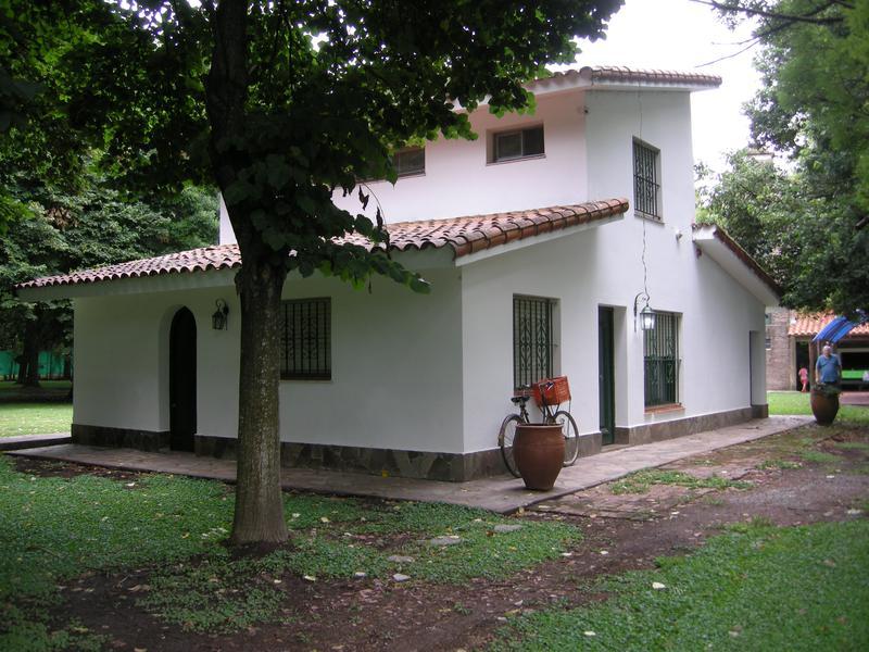 Foto Quinta en Venta en  Matheu,  Escobar  San Alejandro y Cantu