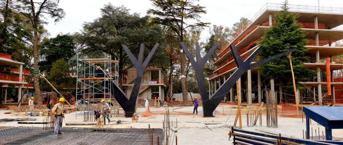 Foto Oficina en Venta en  Barrio Parque Leloir,  Ituzaingo  AV MARTIN FIERRO  3351
