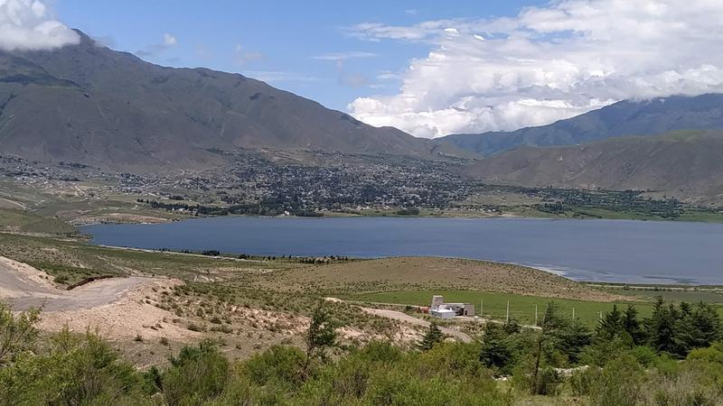 Foto Terreno en Venta en  Tafi Del Valle ,  Tucumán  AYRES DEL LAGO TAFI DEL VALLE LOTE 1300m2