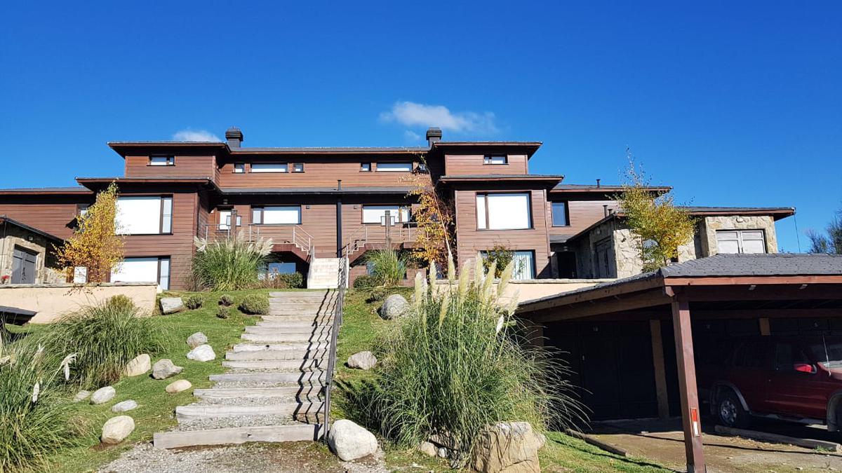 Foto Departamento en Venta en  Arelauquen,  Bariloche   Departamento -  Arelauquen Golf & Country Club