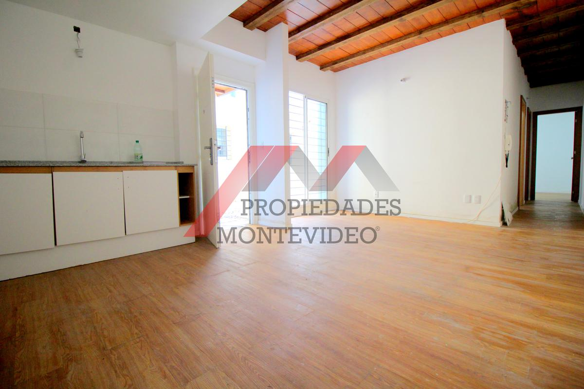 Foto Apartamento en Venta en  Unión ,  Montevideo  Unión -josé Serrato al 2200