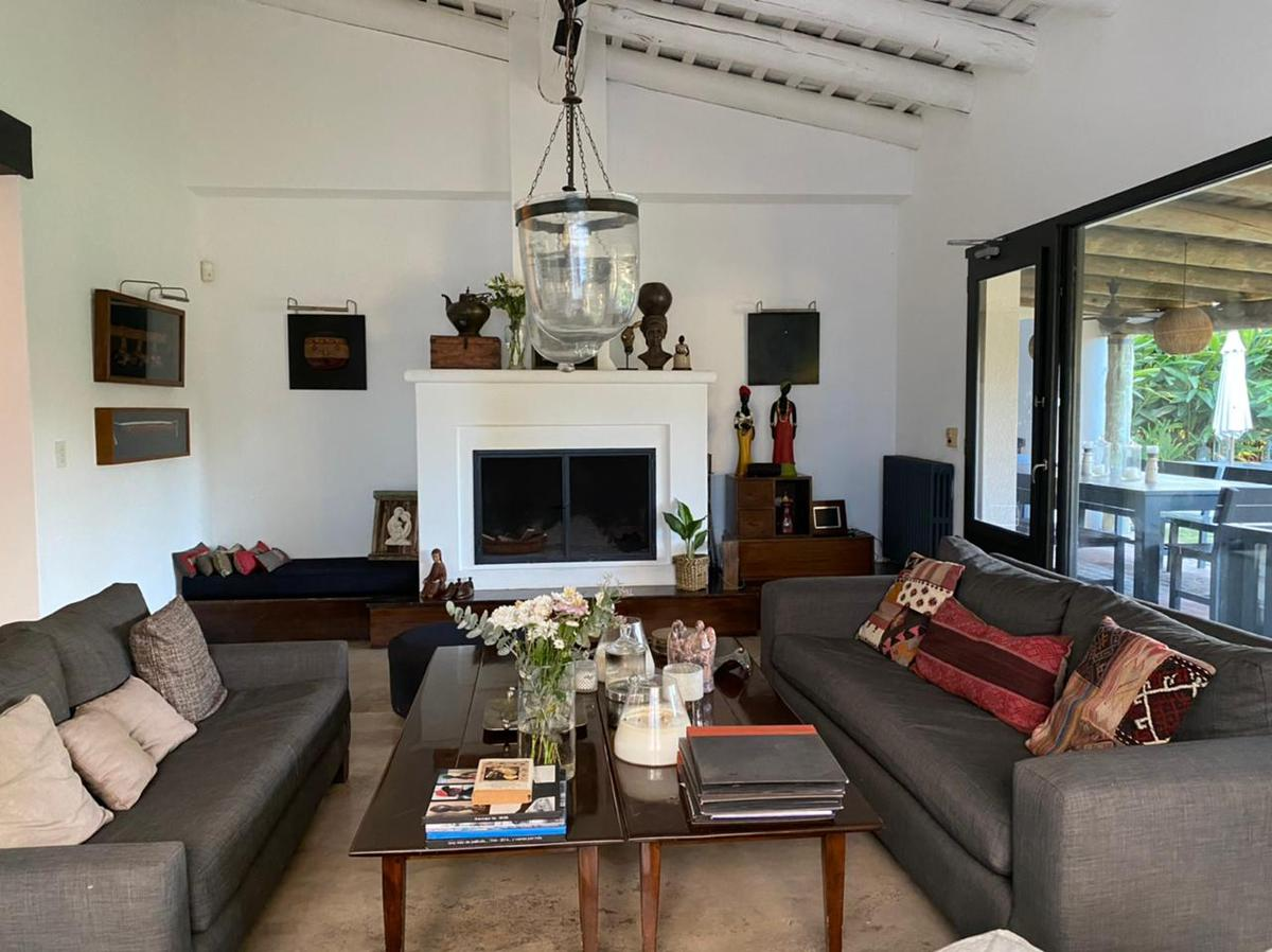 Foto Casa en Venta | Alquiler en  Santa Barbara,  Countries/B.Cerrado (Tigre)  Corredor Bancalari al 3900