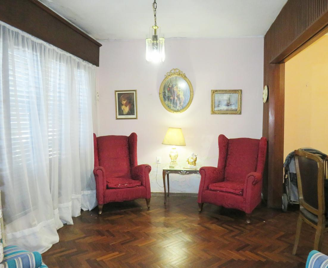 Foto Casa en Venta en  Cerrito ,  Montevideo  Norberto Ortiz esq León Pérez