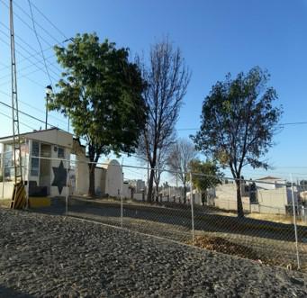 Foto Terreno en Venta en  Puebla ,  Puebla  VENTA DE TERRENO, PUEBLA, BOULEVARD CARMELITAS