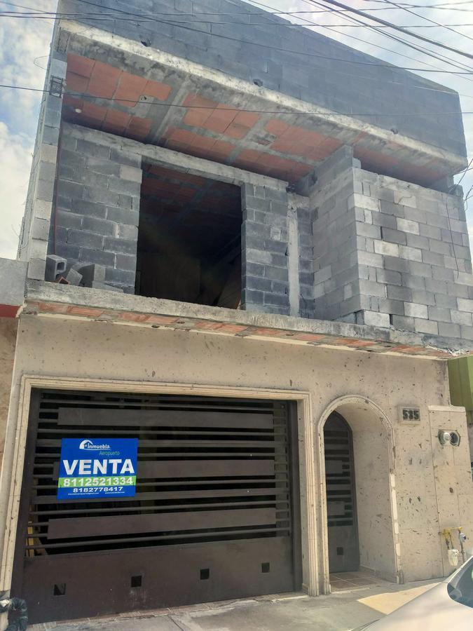 Foto Casa en Venta en  Bosque Real,  Apodaca  Bosque Real; Apodaca
