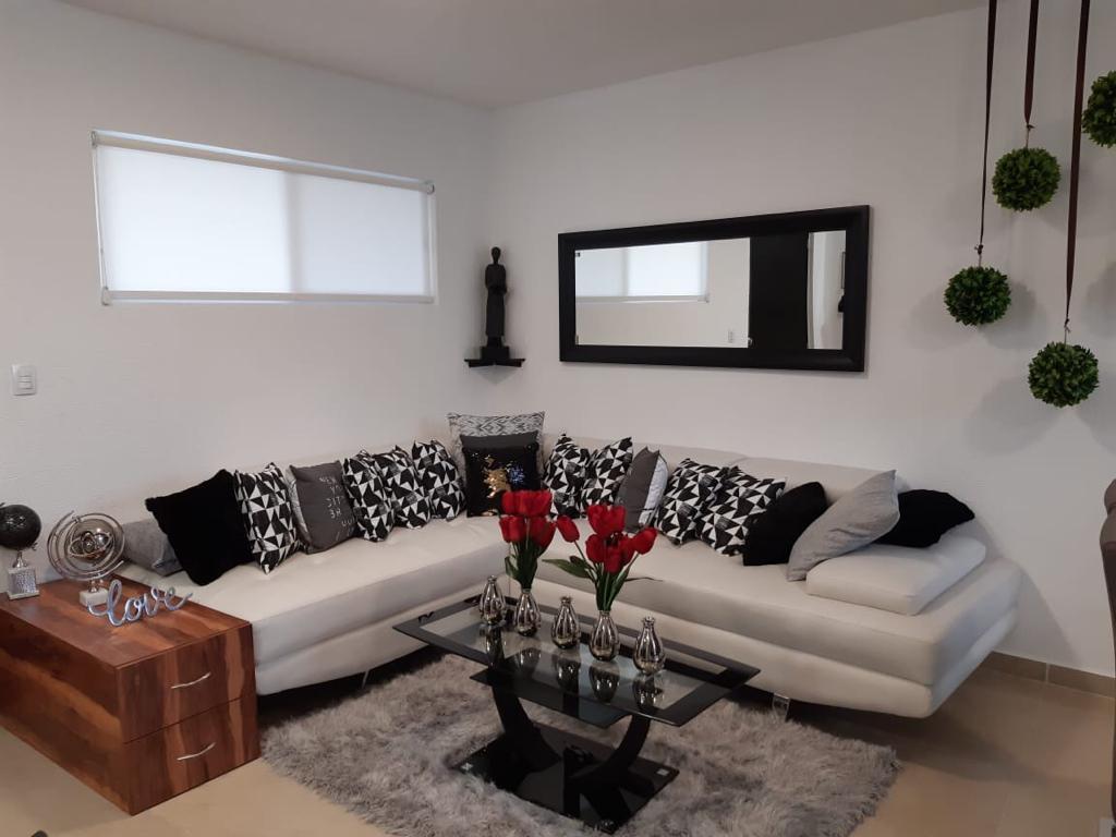 Picture Apartment in Sale in  Apodaca Centro,  Apodaca  DEPARTAMENTO EN VENTA CENTRO APODACA NUEVO LEON