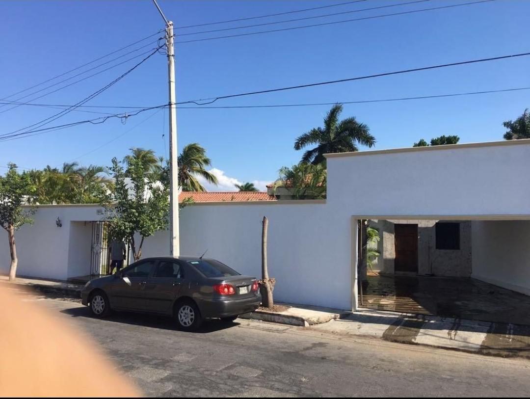 Foto Casa en Renta en  Montes de Ame,  Mérida  CASA EN RENTA O VENTA EN  EXCELENTE CASA EN ZONA NORTE CON ALTA PLUSVALIA