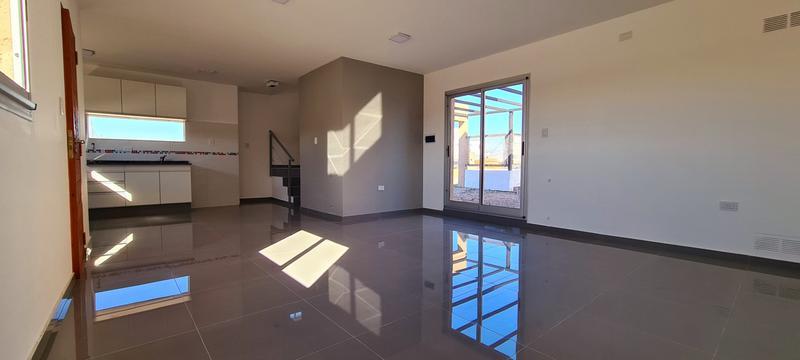 Foto Casa en Venta en  San Ignacio Village,  Cordoba Capital  Hot Sale! Duplex en  San Ignacio Village (Manantiales)- Imperdible!