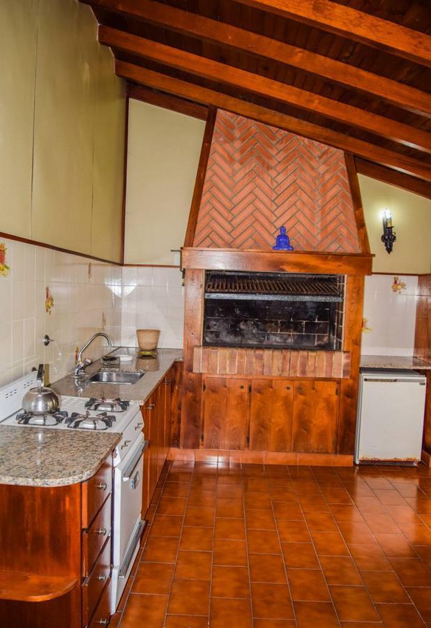 Foto Casa en Venta en  Mar Del Plata ,  Costa Atlantica  AV JUAN JOSE PASO 3000