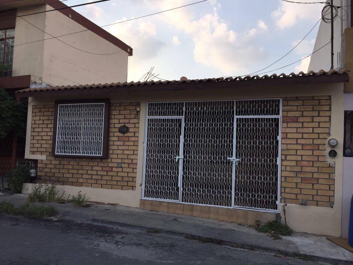Foto Casa en Renta en  Valle Verde 1 Sector,  Monterrey  Valle Verde 1 Sector