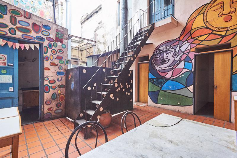 Foto Departamento en Venta en  Boca ,  Capital Federal  Brandsen y Del Valle Iberlucea