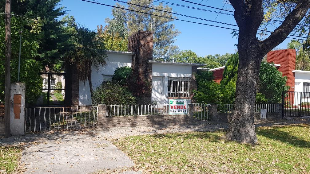 Foto Casa en Venta en  Granadero Baigorria,  Rosario  Constancio  C . Vigil 123