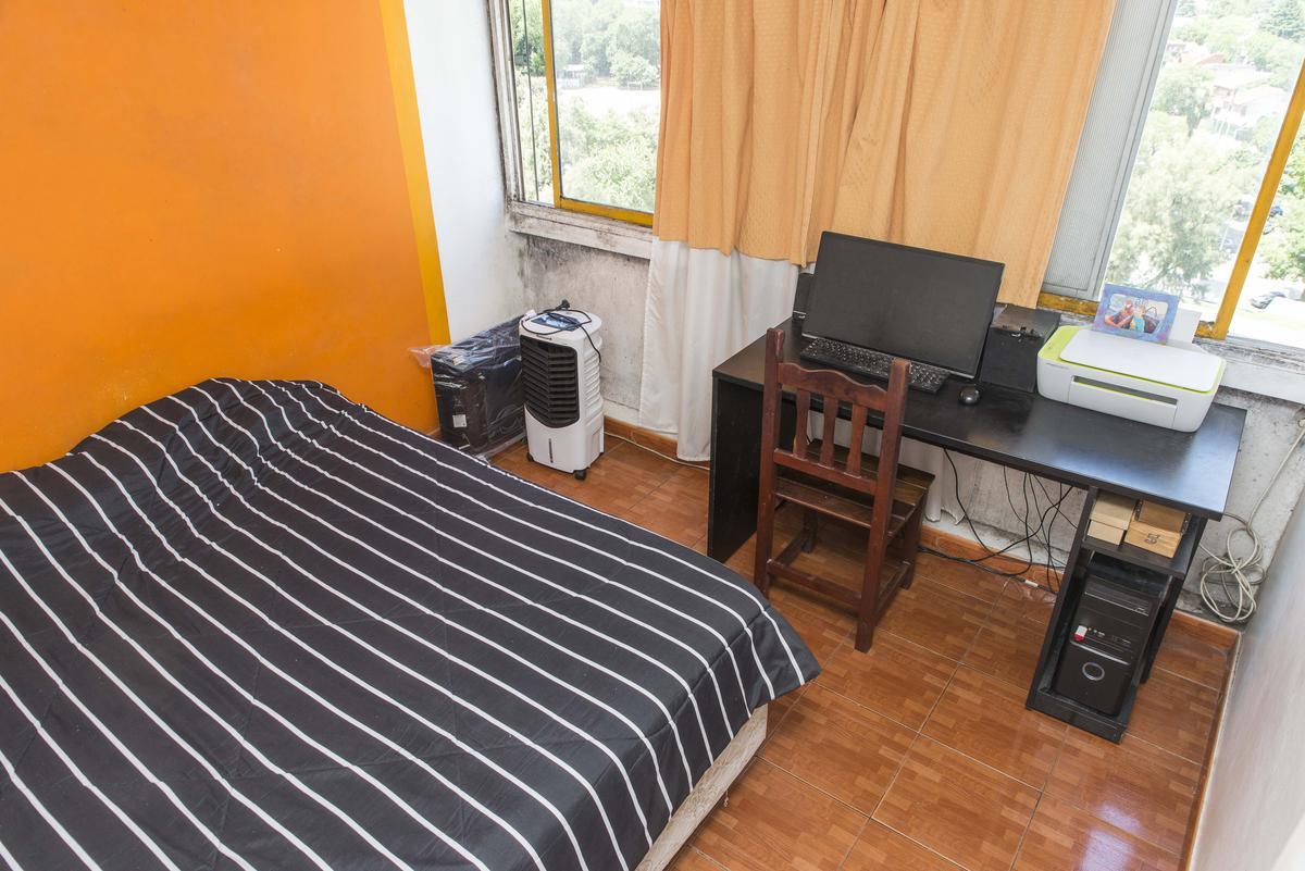 Foto Departamento en Venta en  Villa Lugano ,  Capital Federal  Gral. Napoleón Uriburu Nº al 5800