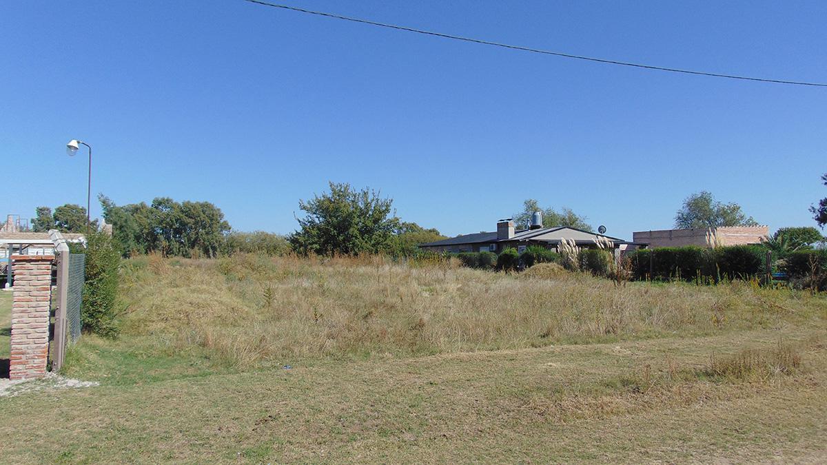 Foto Terreno en Venta en  General Pico,  Maraco  276  e/ 215 y 217