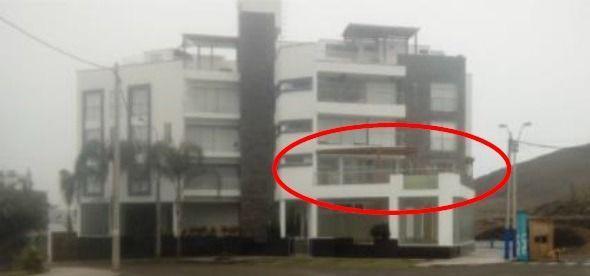 Foto Departamento en Venta en  San Bartolo,  Lima  San Bartolo