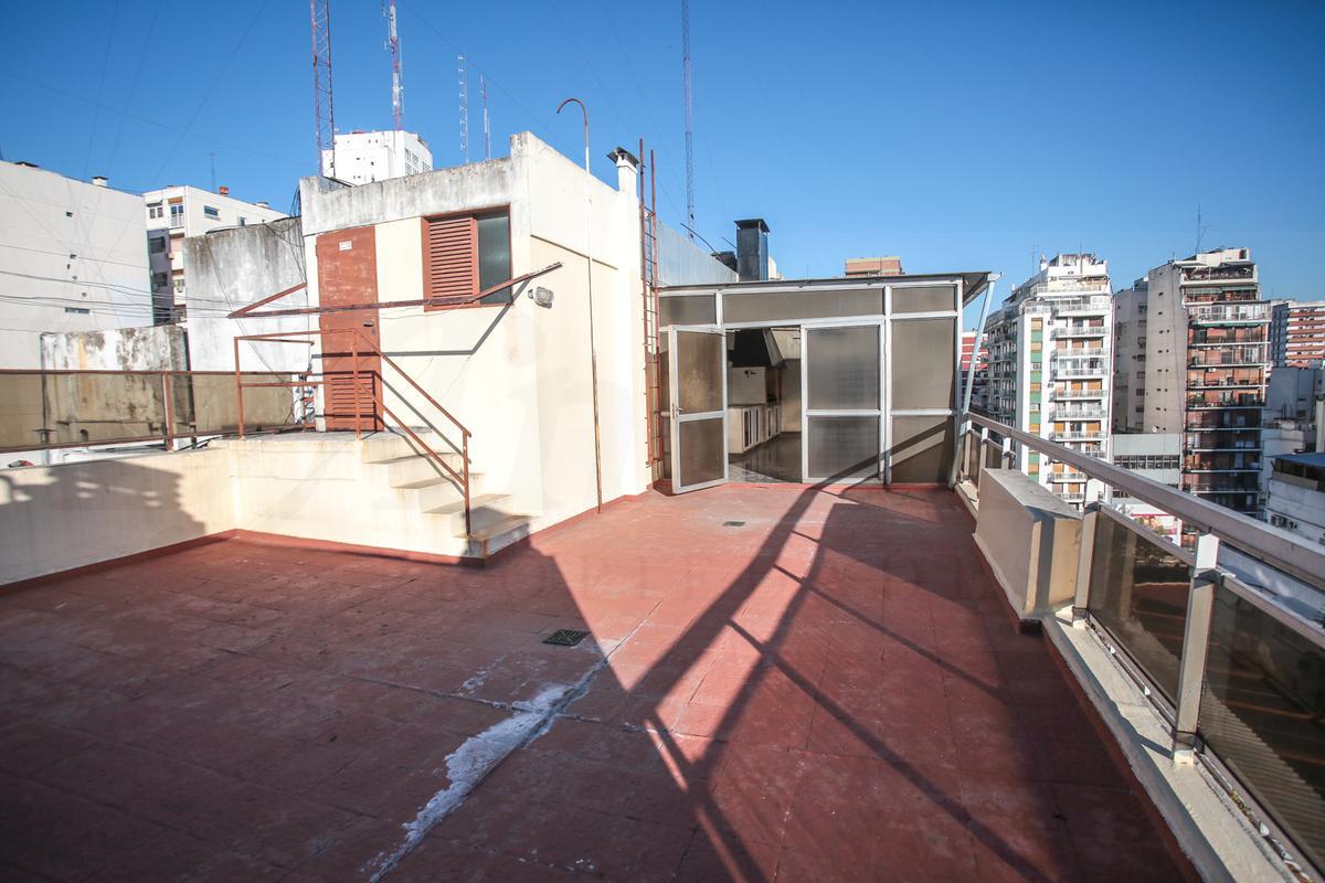 Foto Departamento en Venta en  Caballito ,  Capital Federal  Parral 49 7° A