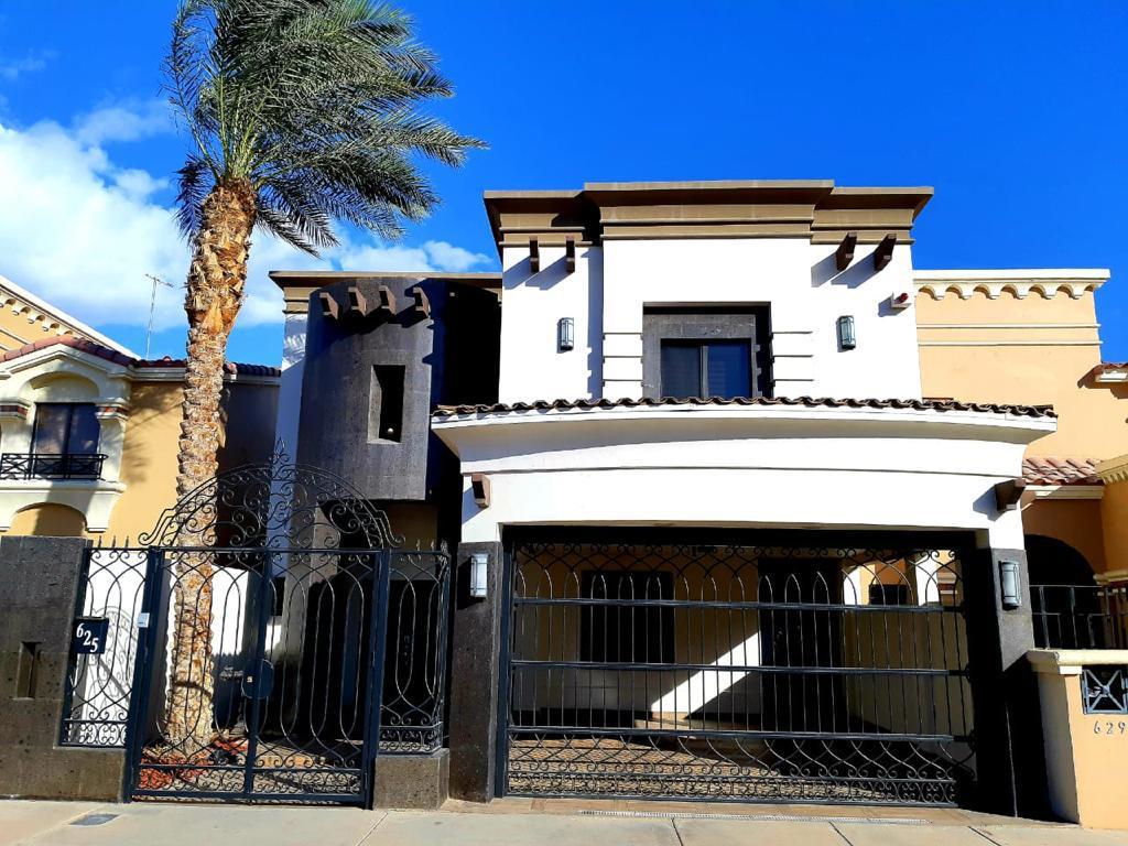 Foto Casa en Venta en  Quinta Montecarlo,  Mexicali  Balboa Residencial