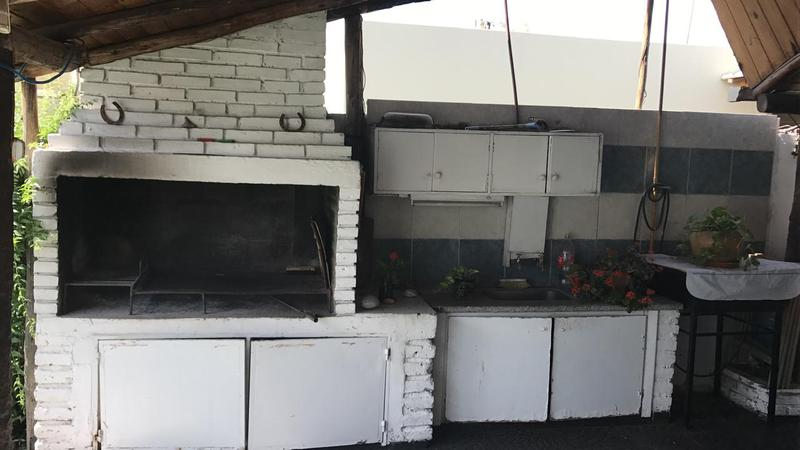 Foto Casa en Venta en  Natania VII,  Rawson  Barrio Natania VII
